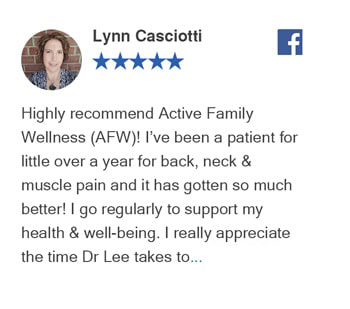 lynn casciotti Review