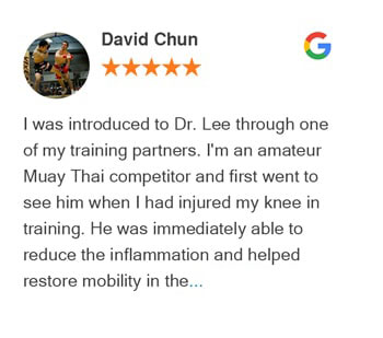 David Chun Review