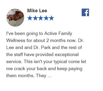 mike lee Review