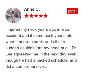 Anne C. Review