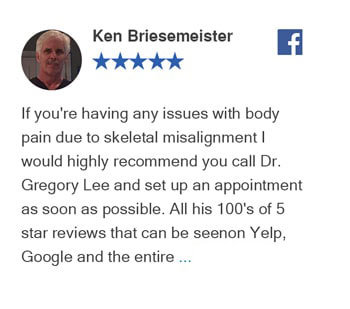ken briesemeister Review
