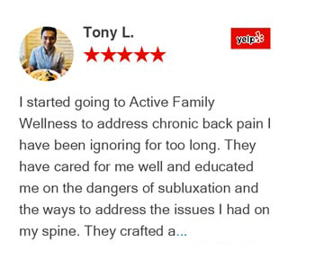 Tony L Review