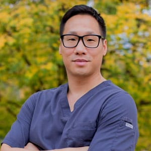 Dr. Gregory Lee, Doctor of Chiropractic Fairfax