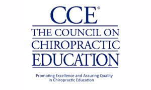 Dr. Gregory Lee DC Credentialed with The Council On Chiropractic Education