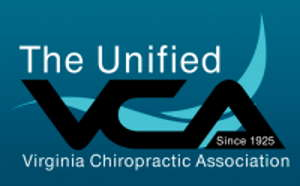 Dr. Gregory Lee DC Credentialed with The Unified - Virginia Chiropractic Association
