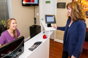 your first visit active family wellness