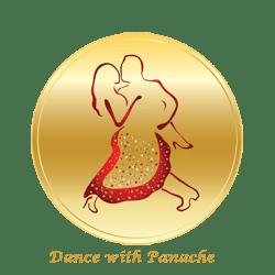 dance with panache logo