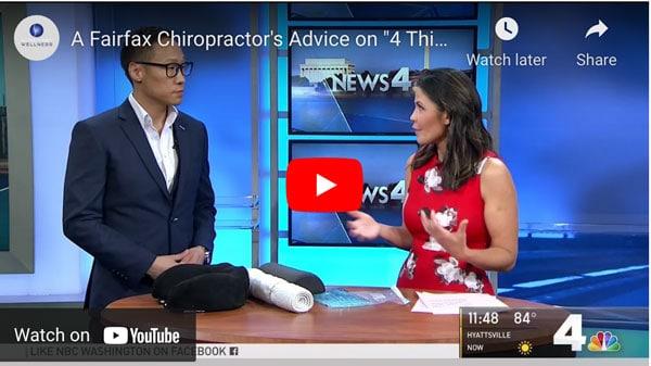 youtube thumbnail active family wellness video